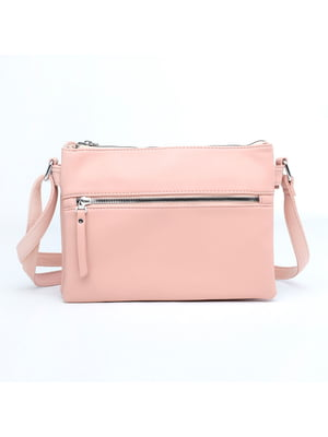 Сумка рожева | 5523549