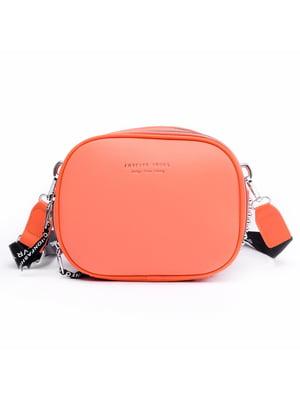 Сумка оранжевая | 5523597