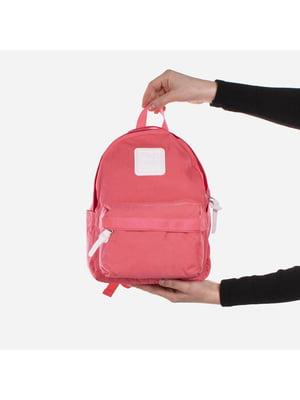 Рюкзак рожевий | 5523640