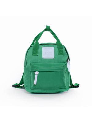 Рюкзак зелений | 5523642