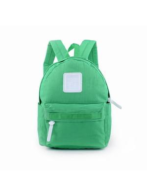 Рюкзак зелений | 5523646
