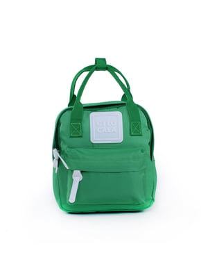 Рюкзак зелений | 5523658