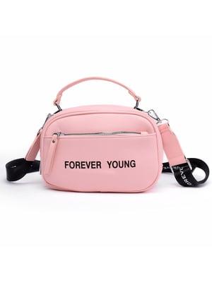Сумка рожева   5523667