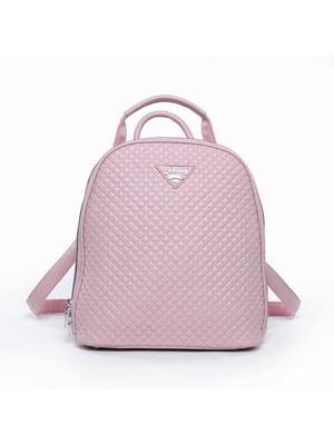 Рюкзак рожевий | 5523810