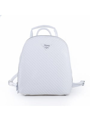 Рюкзак білий | 5523816