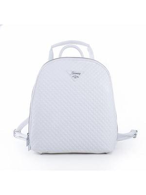 Рюкзак белый | 5523816