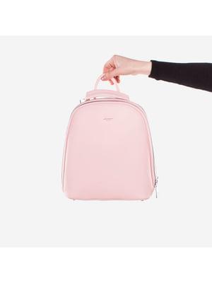 Рюкзак рожевий | 5523968