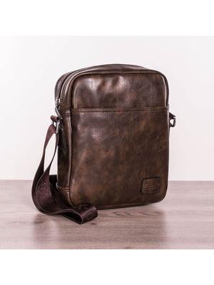 Сумка коричневая | 5524050
