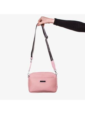 Сумка рожева | 5524100