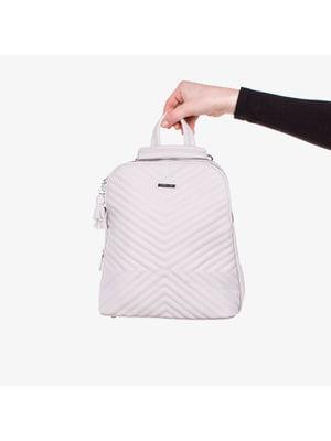 Рюкзак сірий | 5524223