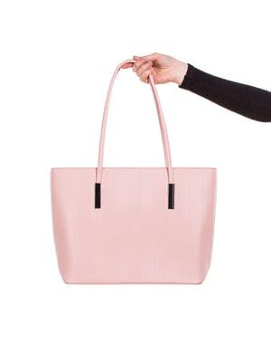 Сумка рожева | 5524251