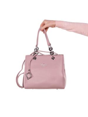 Сумка рожева | 5524270