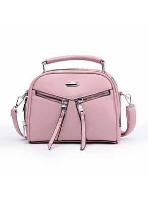 Сумка рожева | 5524280