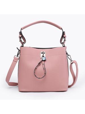Сумка рожева | 5524312