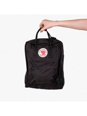 Рюкзак черный | 5524322