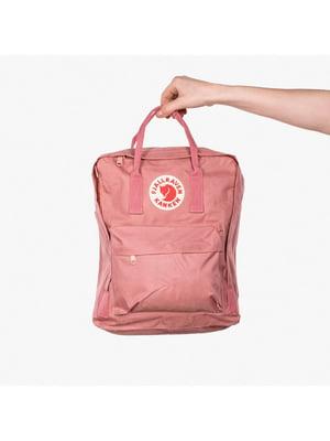 Рюкзак рожевий | 5524323