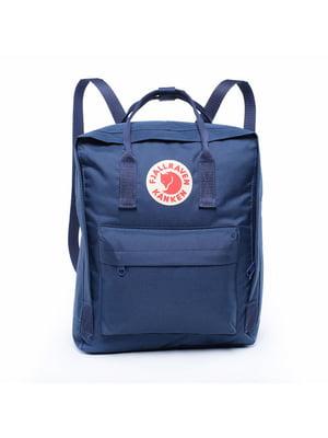 Рюкзак синій | 5524324