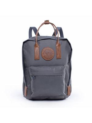 Рюкзак сірий | 5524326