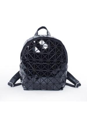 Рюкзак чорний | 5524461