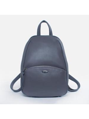 Рюкзак сірий | 5524516
