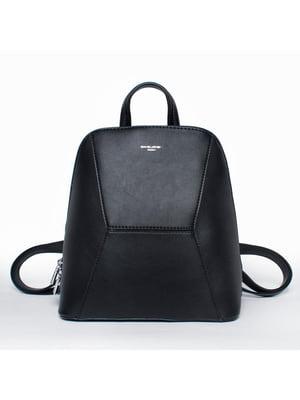 Рюкзак чорний | 5524572