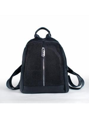 Рюкзак чорний | 5524588