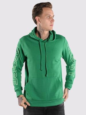 Худі зелена | 5522166