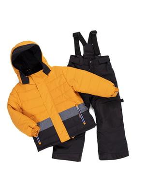 Комплект: куртка и полукомбинезон | 5525158