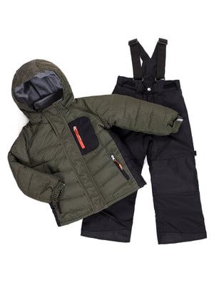 Комплект: куртка и полукомбинезон | 5525159