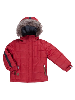 Куртка червона | 5525162