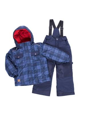Комплект: куртка и полукомбинезон | 5525178