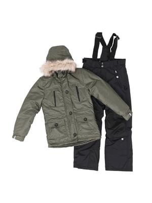 Комплект: куртка и полукомбинезон | 5525110