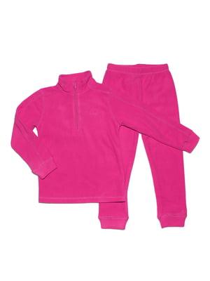 Термокостюм: джемпер і штани | 5525066
