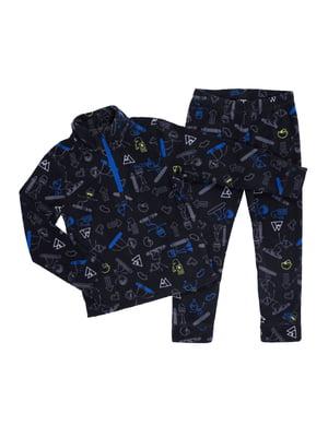Термокостюм: джемпер и брюки | 5525067