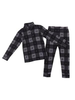 Термокостюм: джемпер и брюки | 5525068