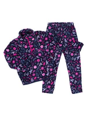 Термокостюм: джемпер и брюки | 5525087