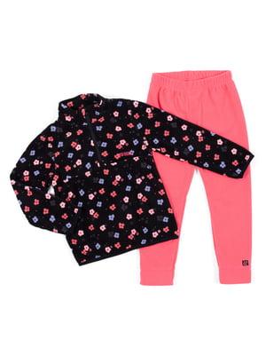 Термокостюм: джемпер и брюки | 5525094
