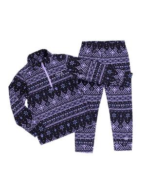 Термокостюм: джемпер и брюки | 5525095