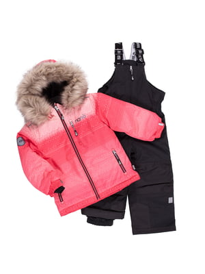 Комплект: куртка и полукомбинезон | 5525226