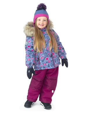 Комплект: куртка и полукомбинезон | 5525228