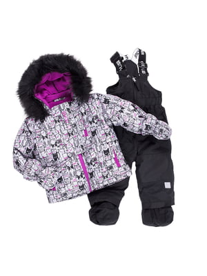 Комплект: куртка и полукомбинезон | 5525230