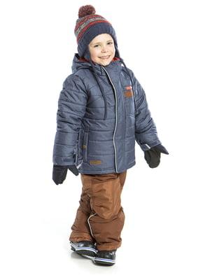 Комплект: куртка и полукомбинезон | 5525291