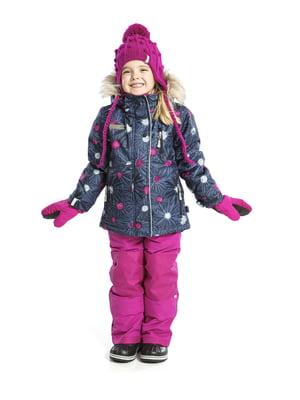 Комплект: куртка и полукомбинезон | 5525293