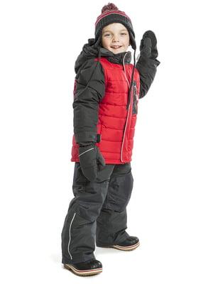 Комплект: куртка и полукомбинезон | 5525295