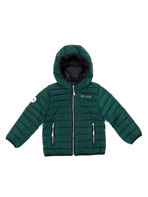 Куртка зелена | 5525311