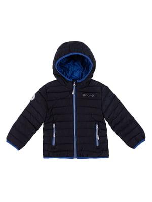 Куртка синя | 5525339