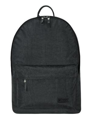 Рюкзак черный | 5525405