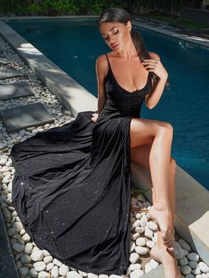 Сукня чорна | 5525525