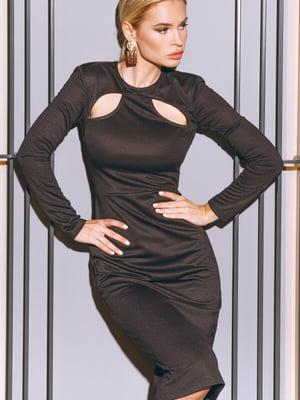 Платье черное | 5525536