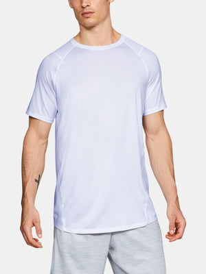 Футболка белая с логотипом   5492824